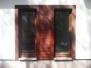 Elewacje drewniane - elewacja Meranti II