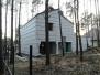 Elewacje drewniane - elewacja Modrzew syberyjski II