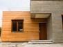 Elewacje drewniane - elewacja Okume Sulejówek