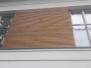 Elewacje drewniane - Elewacja żyletki modrzew syberyjski