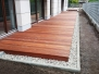 Tarasy drewniane - taras bangkirai Lirowa