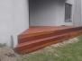 Tarasy drewniane - taras Tatajuba