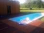Tarasy drewniane - tarasy przy basenach