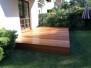 Tarasy drewniane - taras Tatajuba II